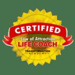 LoA Life Coach Logo
