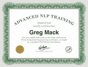 Advanced NLP Certification