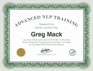 Advanced NLP Certification