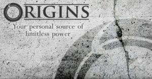 Origins Couse by Katherine Hurst