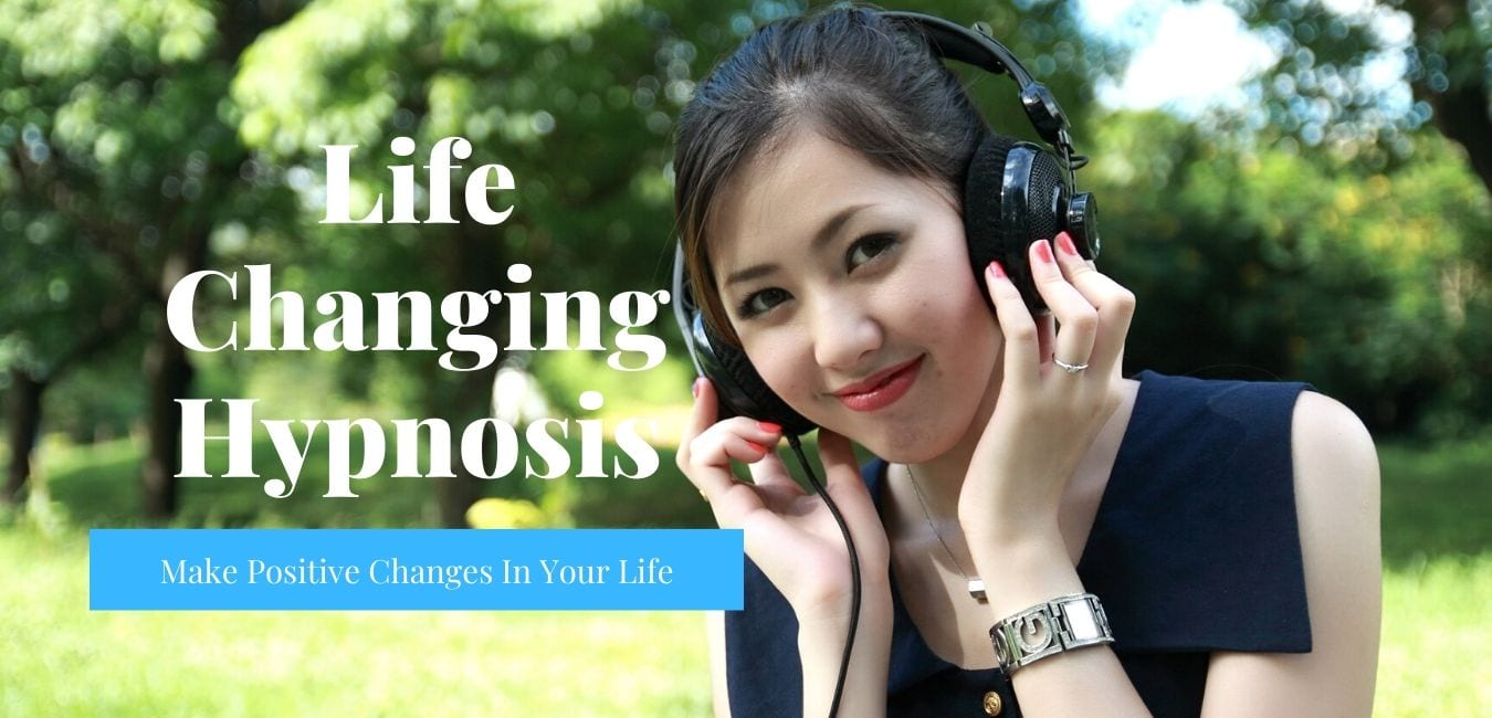 Life Changing Hypnosis Downloads