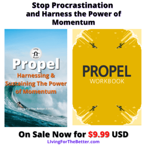 Stop Procrastination and Harness the Power of Momentum-2