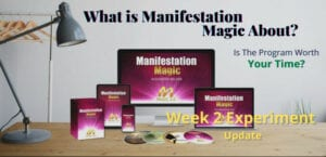 Manifestation Magic Week 2