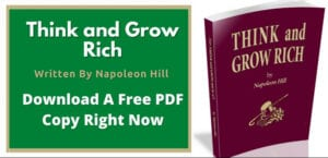 Thin and Grow Rich