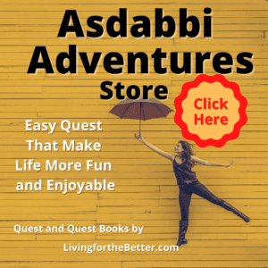 Asdabbi Adventures Store