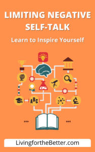 Cover for Limiting Negative Self Talk PDF